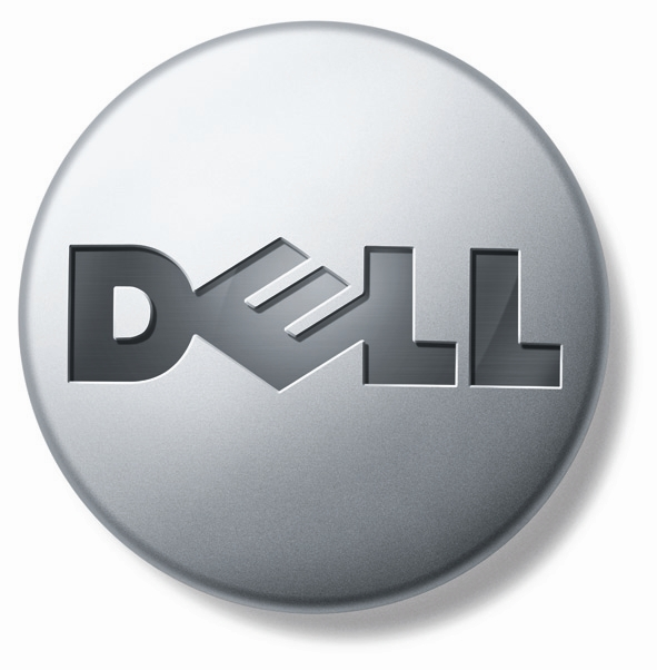 Dell Logo.  Emend is a Dell Reseller / Dell Partner in Canoga Park