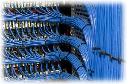 rking wiring and cabling in the San Fernando Valley, New York, and Washington.