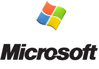 Microsoft Logo.  Emend provides technical support for Microsoft based servers and operating systems.